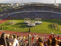 The Most Significant Sport Events Held Annually in Sweden