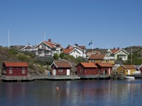 Top 3 Idyllic Fishing Villages in Sweden