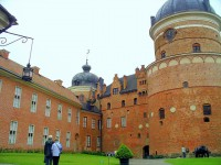 Top 3 Most Beautiful Castles in Stockholm