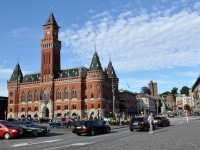 Top 5 Must See Attractions in Helsingborg