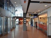 Stockholm's airports