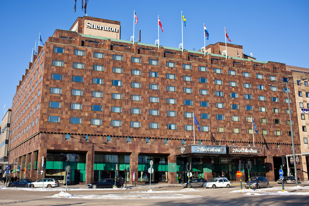 Top luxury hotels in stockholm sweden travel guides for Hotel stockholm