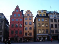 Top 5 city breaks in Sweden