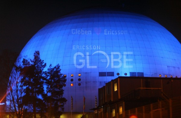 Ther Ericsson Globe bengt-re/Flickr