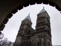 Lund Cathedral Giåm/Flickr