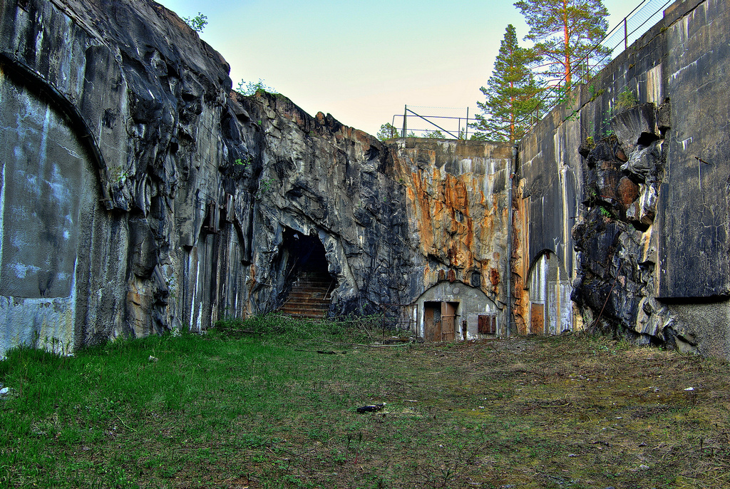 Must see attractions of the swedish lapland sweden for Boden sweden