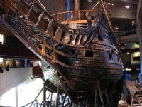 The Vasa Museum Alexandru Stanoi/Flickr