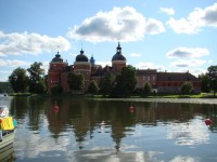 Gripsholm Castle Peppe702/Flickr