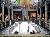 Top 5 Swedish museums