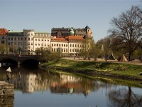 Top 5 destinations in Sweden for 2014