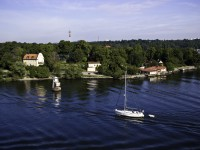 Tourist guide to the Stockholm Archipelago